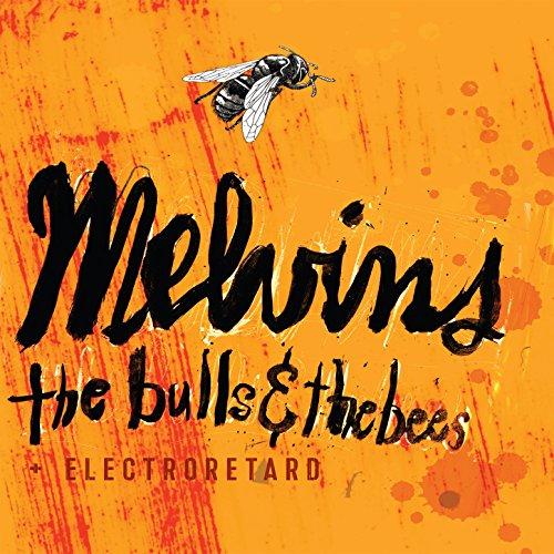 Bulls & The Bees / Electroretard