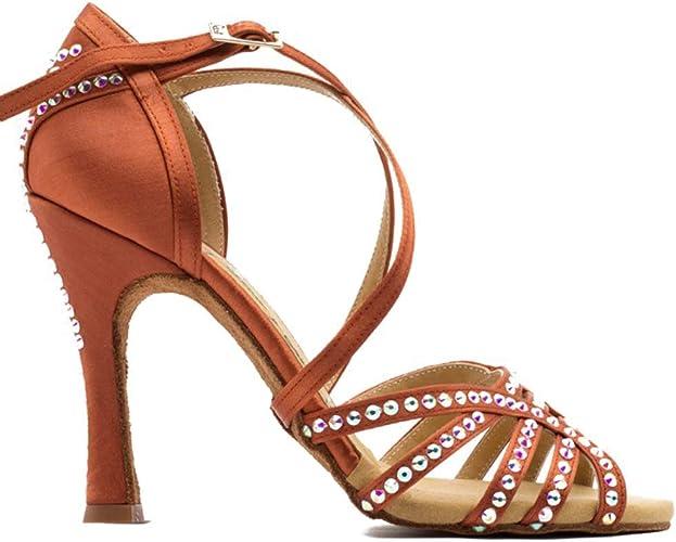 Manuel Reina – Dance Shoes Latin Salsa