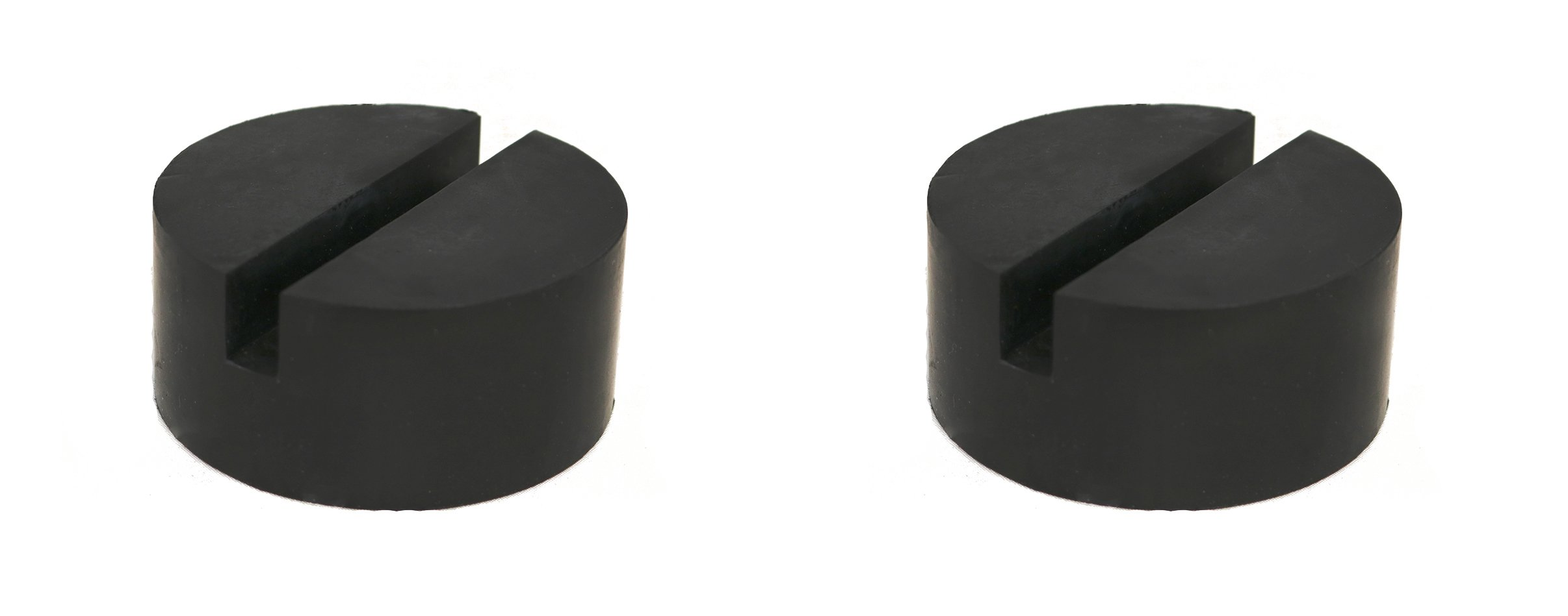 TMB 2 Pack Universal Medium Size Slotted Rubber