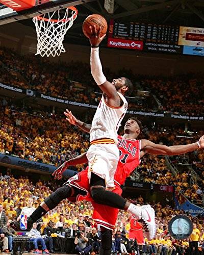 Kyrie Irving Cavaliers Poster Cavaliers Kyrie Irving Poster
