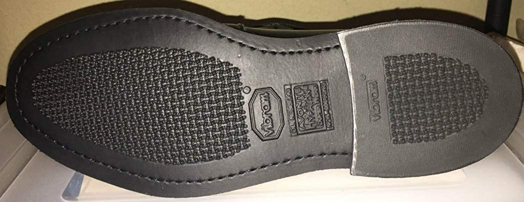 Altama Original Footwears A941 High Gloss Corofram Military Oxford 9D US Black M