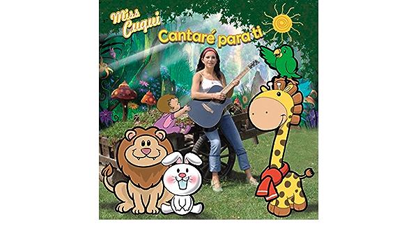 Muevo Mis Pañuelos Miss Cuqui Mp3 Downloads