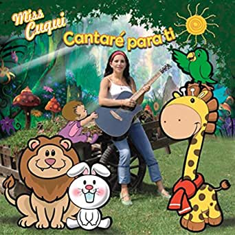 Muevo Mis Pañuelos By Miss Cuqui On Amazon Music