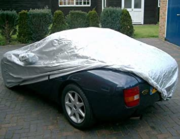 ROLLS ROYCE GHOST LUXURY FULLY WATERPROOF CAR COVER COTTON LINED