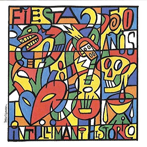 Amazon.com: Doña Flor: Inti Illimani Historico: MP3 Downloads
