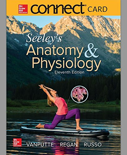 Seeley's Anatomy+Physio. Connect Access