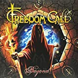 Freedom Call: Beyond  [Vinyl LP] (Vinyl)