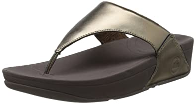 998d15df028 Fitflop Women s Lulu Thong Sandals  Amazon.co.uk  Shoes   Bags