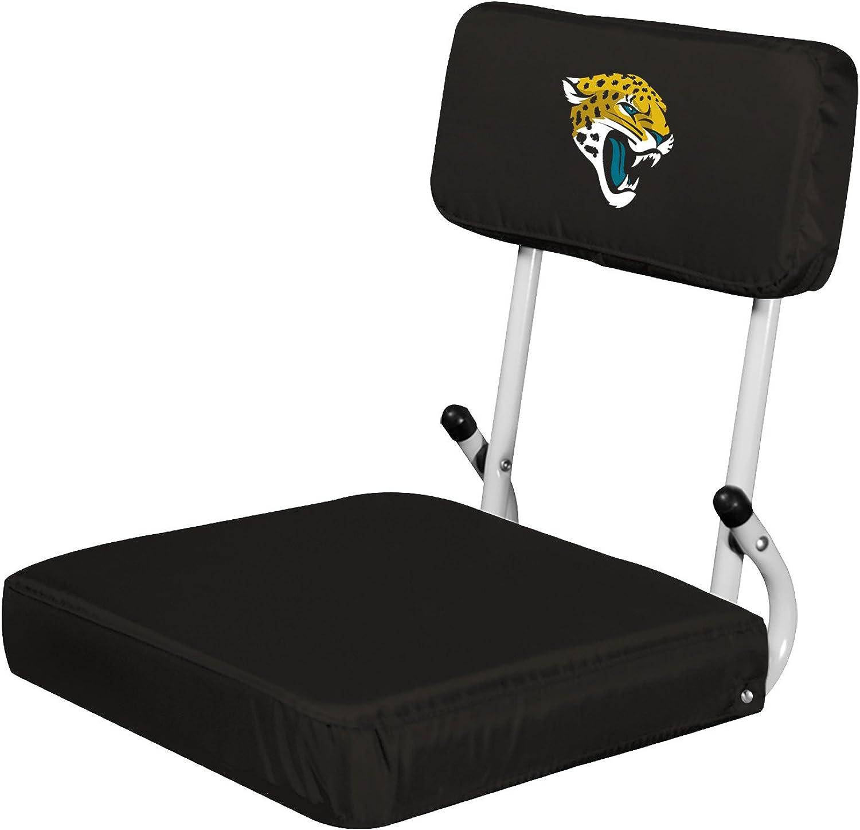 NFL Jacksonville Jaguars Hardback Seat