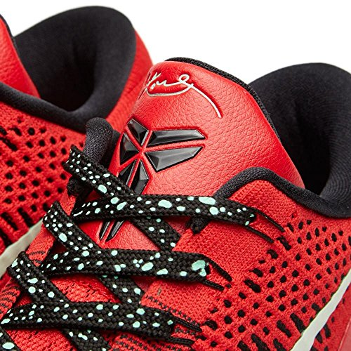 discount cheap price free shipping best store to get nike kobe IX elite Low mens basketball trainers 639045 sneakers shoes university red black 600 free shipping original with paypal cheap online 2nAU5CZj