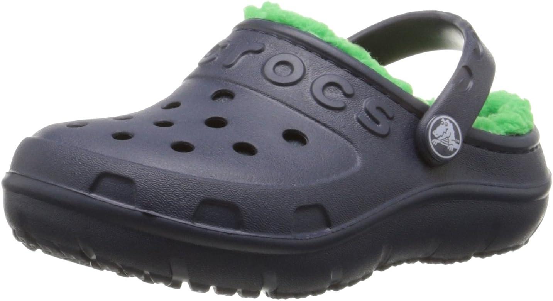 Zuecos Unisex Crocs Hilo
