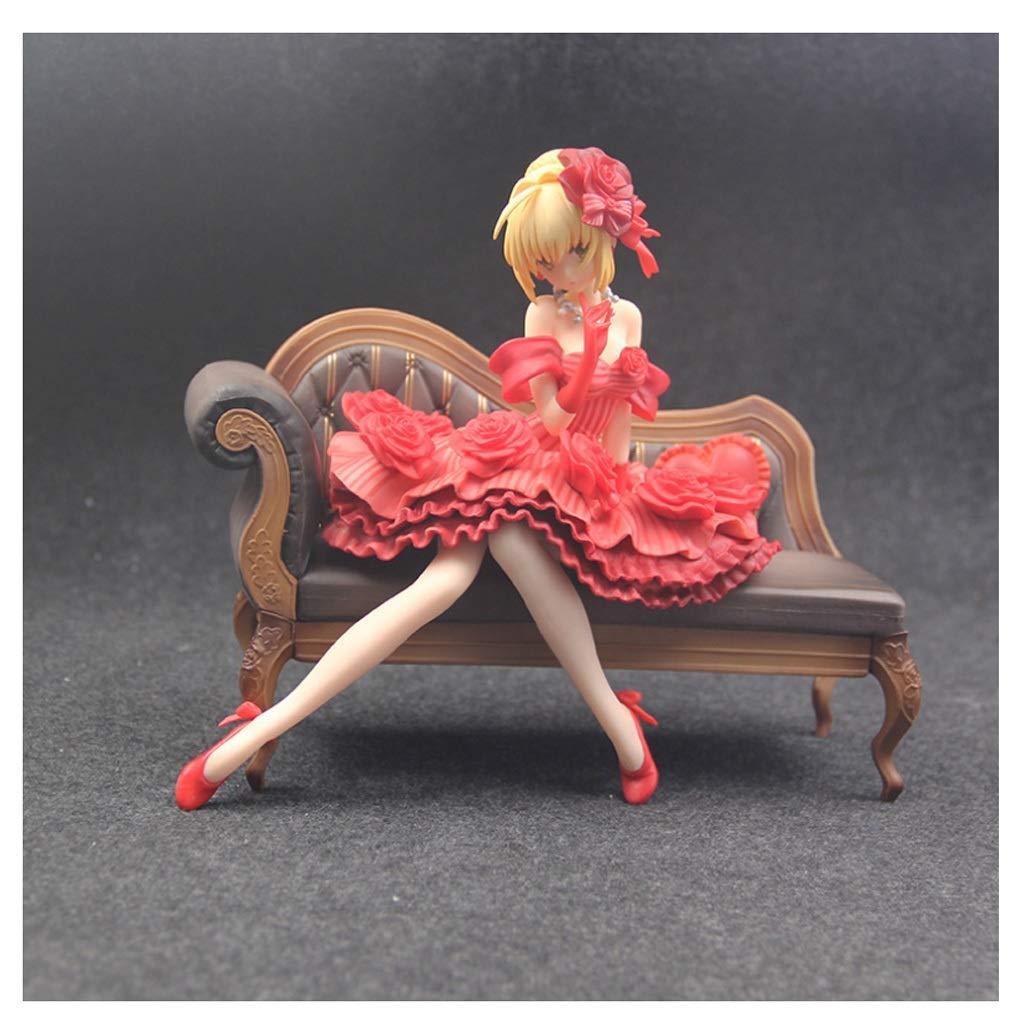 productos creativos Yang Yang Yang baby ídolo Emperador negro PVC Figure  100% precio garantizado