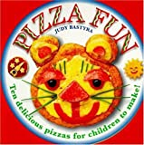 Pizza Fun, Judy Bastyra, 0753450615