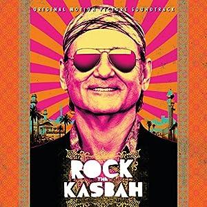 Rock The Kasbah: Original Motion Picture Soundtrack
