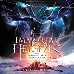 The Immortal Heights | Sherry Thomas