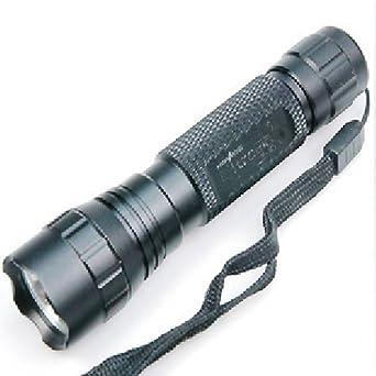 Mascotas Detector de Orina detector de dinero negro luz LED lámpara linterna 501B 395 nm UV