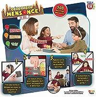 PLAYFUN 96967 - Juego de mesa familiar , multicolor, -[Versión ...