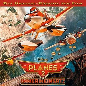 Planes 2 Hörspiel