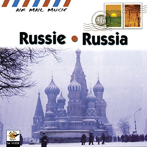 (Russie - Russia (Air Mail Music Collection))