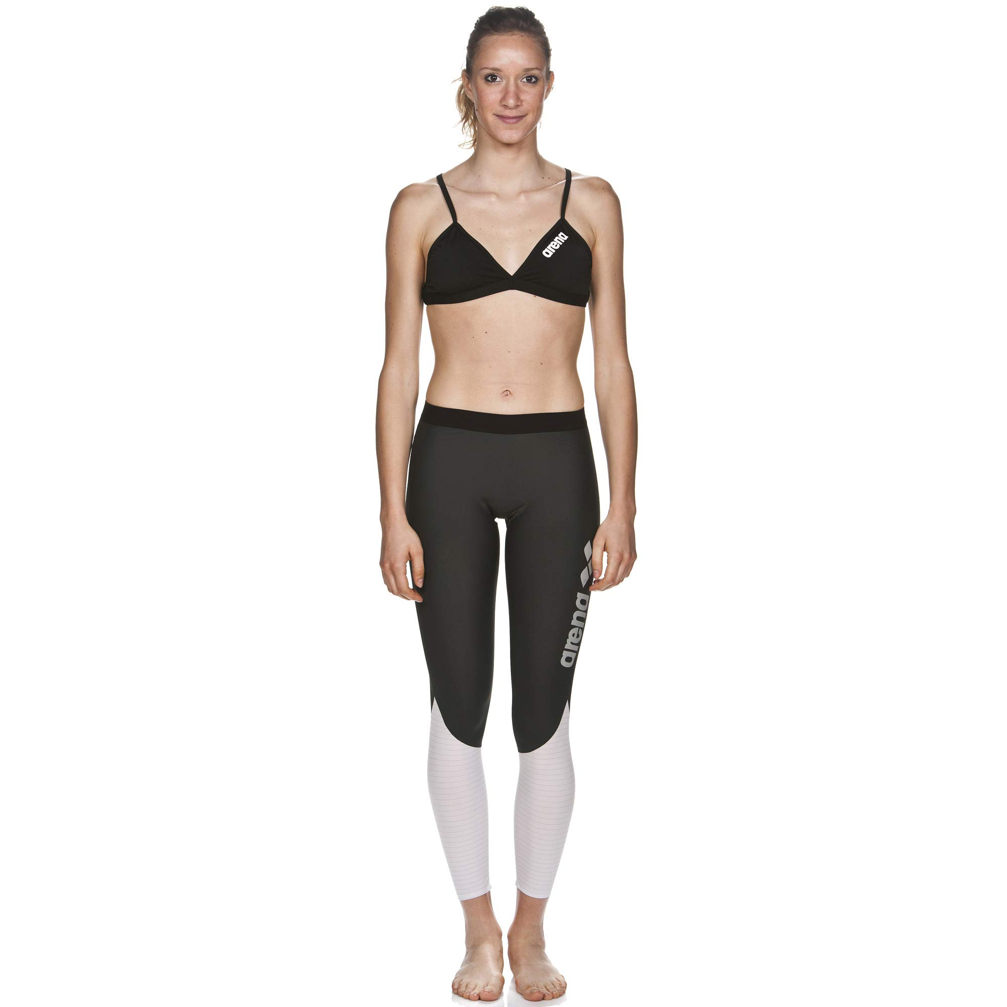 arena W Carbon Compression Long Tights by arena (Image #3)
