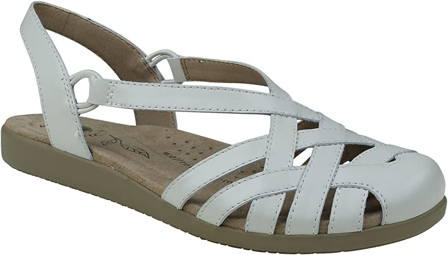 Earth Origins Womens Nellie Leather