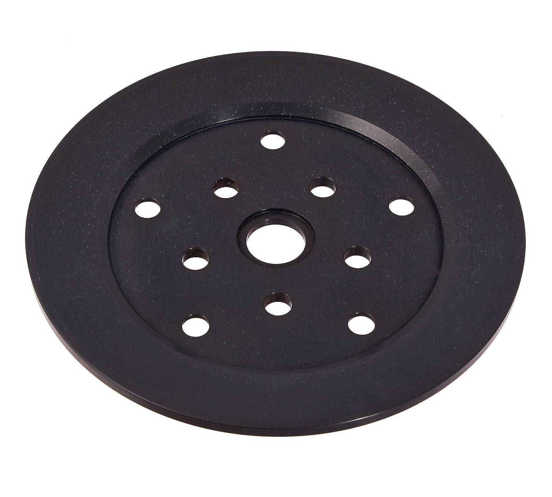 KHE Original Grind Disc grande aluminio BMX Cadena Hojas–Negro Limited P310 3208-042-02