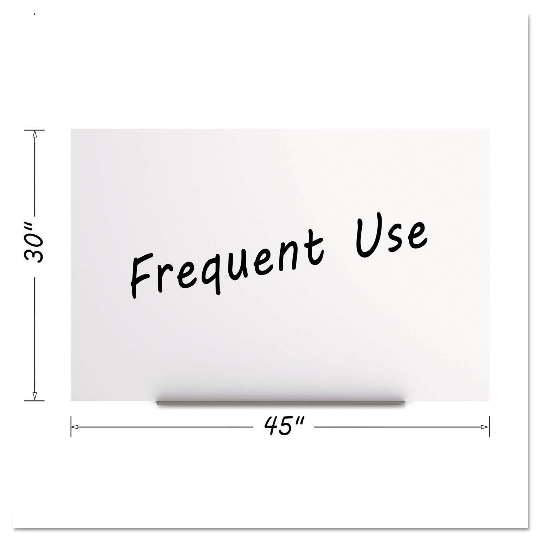 MasterVision Magnetic Dry Erase Tile Board