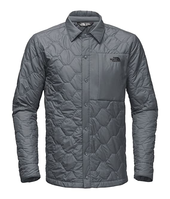 0bb6e56ac83d THE NORTH FACE Men s 3L Triclimate Jacket (Turbulence Grey
