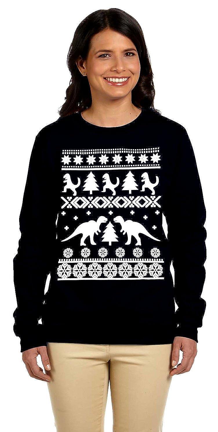 Saint Eve Christmas Sweater X Large