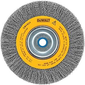 DEWALT DW4904 Crimped Wire Wheel Brush