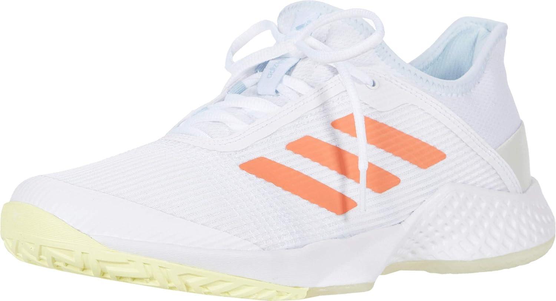 adidas Women's Adizero Club w Tennis Shoe