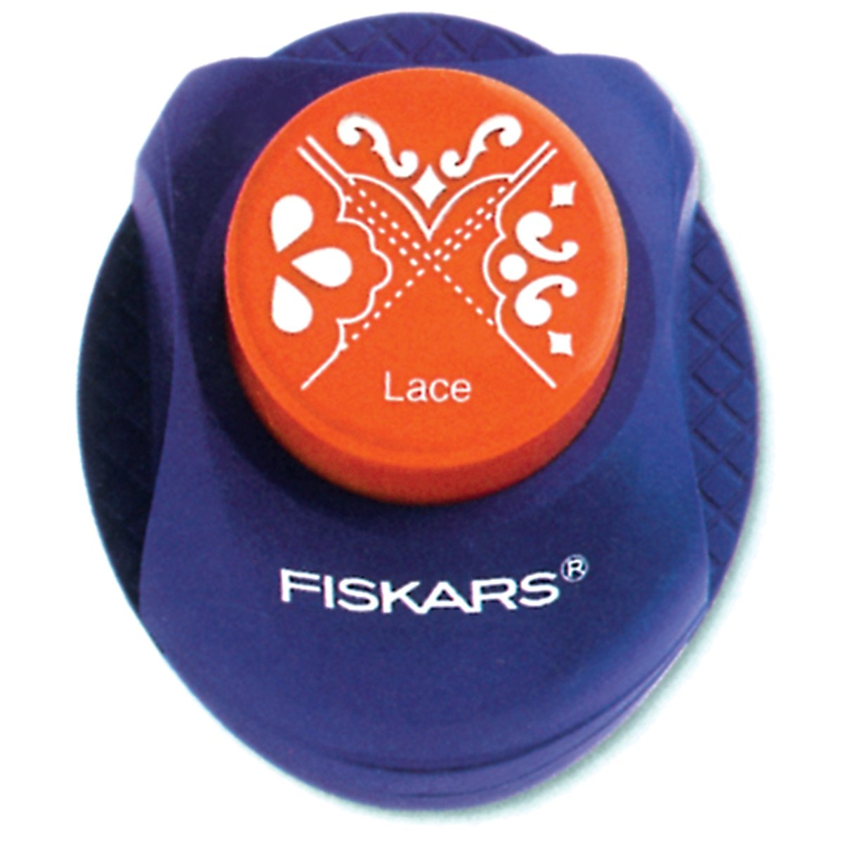 Fiskars 3 In 1 Corner Punch Lace Cp3-2331