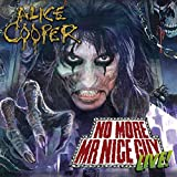 No More Mister Nice Guy/Live At Halloween (Vinyl)