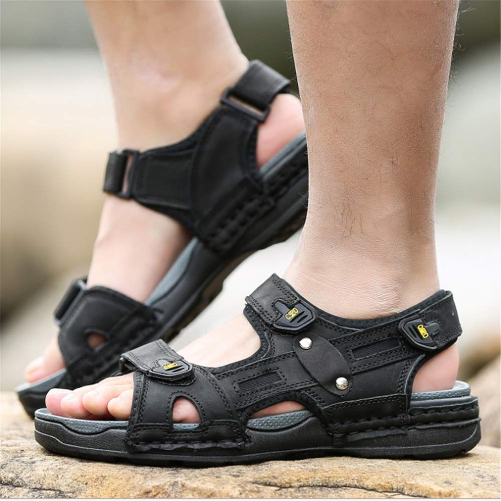Sandale Herren Outdoor Sports Sports Sports Magic Stick Strandschuh Atmungsaktive Sandalen  e2f208