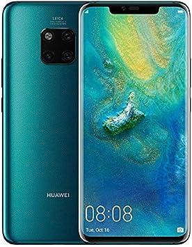 Smartphone Huawei Mate20 Pro de 128 GB / 6 GB con tarjeta SIM ...