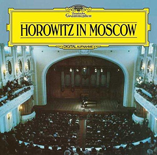 Vinilo : Vladimir Horowitz - Horowitz In Moscow (180 Gram Vinyl)