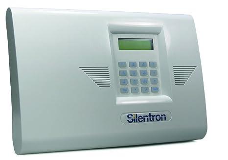 silentron 2000 serenya GSM Central de alarma sin hilos ...
