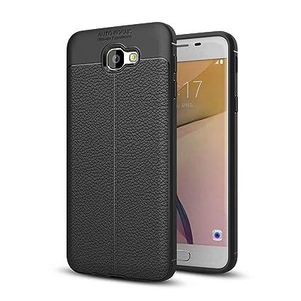 Funda Samsung Galaxy J5 Prime silicona estuche blando TPU ...
