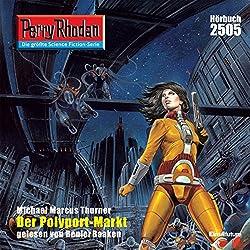 Der Polyport-Markt (Perry Rhodan 2505)