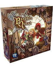 Renegade Game Studios Bargain Quest (Jan 2019) Board Games