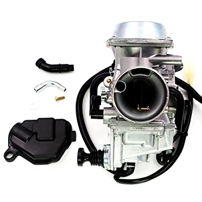 Carburetor for Honda TRX 350 TM FM FE TE TRX300 TRX400 FW TRX450 ATC 250 SX TRX450 FE FM Foreman Carb: Automotive