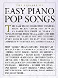 (Easy Piano Songbook). This easy piano collection contains some of the very best pop songs from over 50 years of hits, anthems and solid gold classics. More than 100 songs are included and there's something for everybody. The Beatles, David B...