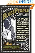 #5: Blues People: Negro Music in White America