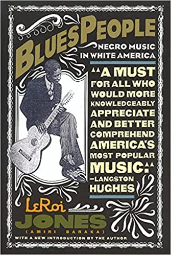 Blues People Leroi Jones Ebook