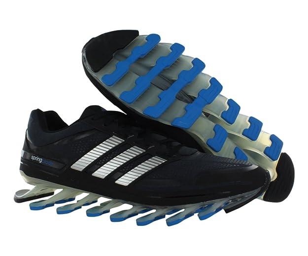 new concept fb915 98071 Amazon.com   adidas Men s Springblade Running Shoe   Road Running