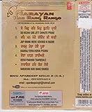 Narayan Har Rang Rango [Cd] Bhai Amardeep Singh Ji -Uk