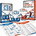Learn Html5 And CSS3 For Beginners Video DVD Course. Html5 And CSS Tutorial Learn Html5 Visually. Best Html5 And CSS Tutorial. Learn Web Design W/ Easy How To Follow Lessons. Cascading Style Sheets
