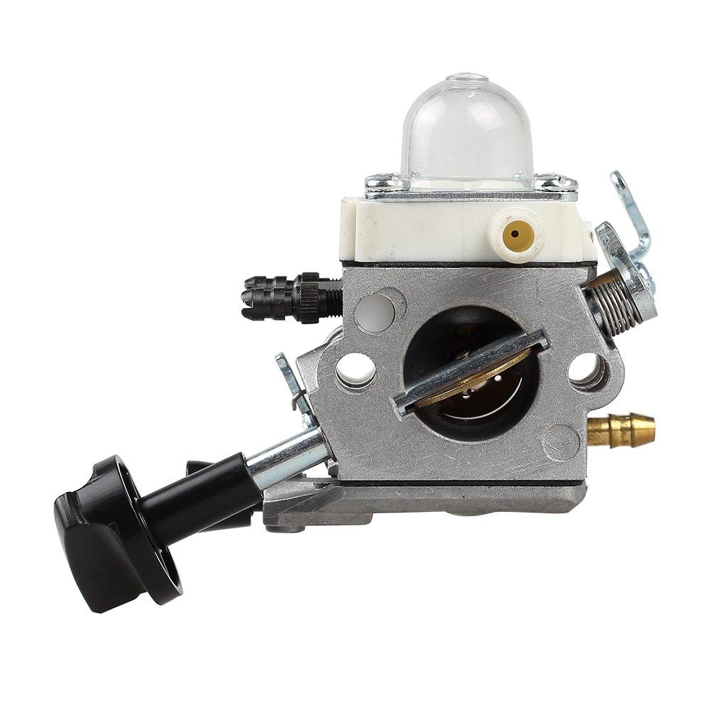 Amazon.com: Carburador con filtro de combustible de aire ...