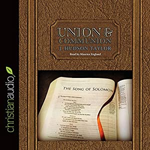 Union and Communion Audiobook