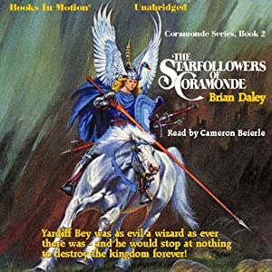 The Starfollowers of Coramonde Audiobook